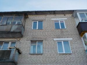 6_Жилой дом в г.Кричеве